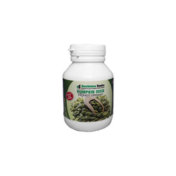 Pumpkin Seed Extract Capsules