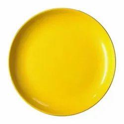 Melamine Plain Plate