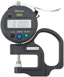 Mitutoyo Digital Thickness Gauge
