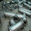 Alloy Steel Buttweld Fittings, For Hydraulic Pipe, Size: 3/4