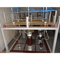 High Voltage Lightning Arrester Testing Equipment