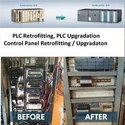 PLC Retrofitting