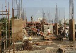 RCC  Building Construction.