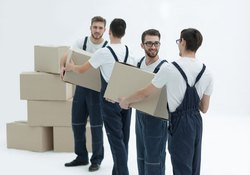 Commercial Packer And Mover Client Side Commercial Relocation, Capacity / Size Of The Shipment: No Limit, Delhi/Ncr