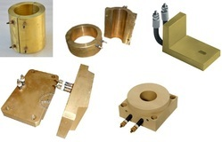 Brass Casting Heaters