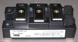 CM150DU 12H IGBT  Modules