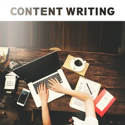 Online And Offline Content Writing Service