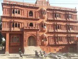 Heritage Construction Service