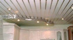 Metal Ceiling Works