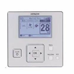 Hitachi PC-ARF1 Advanced Wired Remote Controller