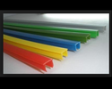 PVC U Profile