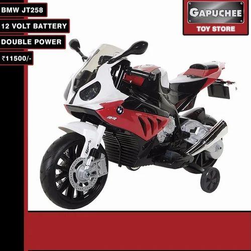 Battery Operated Bike For Children Model Jt258