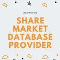 Share Market Database Provider