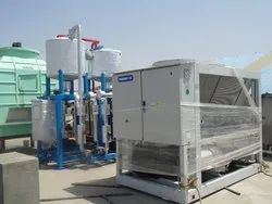 Process Cooling Systems