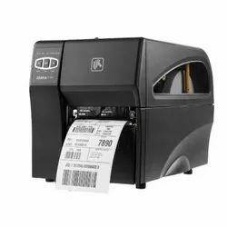 Zebra Barcode Printer, USB, Speed: 0-50 meter per hour