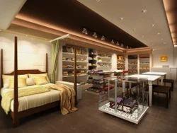 Retail Shop 3D Designing Service