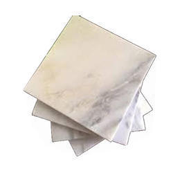 White Marble Coaster (Set of 4 pcs.)