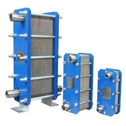 Stainless Steel Finned Tube Heat Exchangers