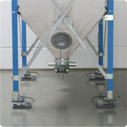 Silo Weighing System