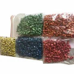Polypropylene Multi Colored PP Plastic Granule, For In Making Pipe, 25 Kg