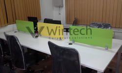 Wintech Office Workstation