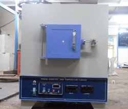 Continuous High Temperature Furnace