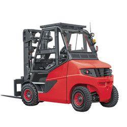 Electric Forklift Rental Services