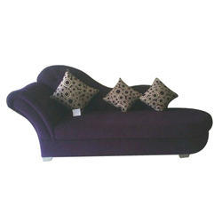 Purple Wood Divan Couch Sofa Warranty 5 Year