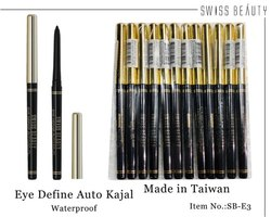 Swiss Beauty Kajal Eye Define Auto Sb-E3