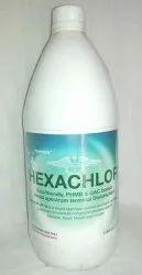 Disinfectant-Hexachlor 15