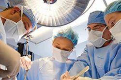 Orthopaedic Surgery Treatment