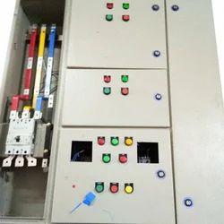Fire Fighting Pump Starter Panel