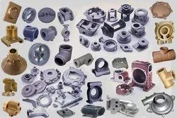 Ductile Iron Castings