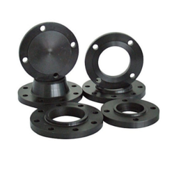 Automotive Mild Steel Flange