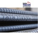 Fe 500d Tiscon Rebars For Manufacturing & Construction, Diameter: 6 & 8 Mm, Length: 12 M