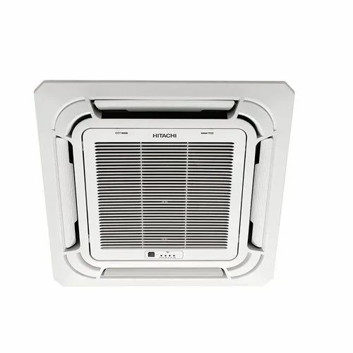 Hitachi Cassette Air Conditioner, Capacity: 36000 Btu/Hr