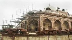 Heritage and Old Buildings Restoration and Strengthening Consultants
