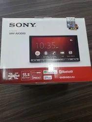 Sony Xav Ax3000