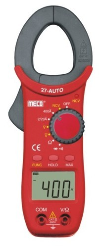 Meco - Count Digital Multi Meter-63 Meco Manufacturer from Ahmedabad