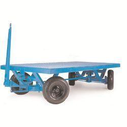 Heavy Duty Turnable Trolley