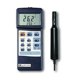 Dissolved Oxygen Analyzer