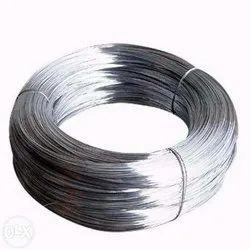 Round CA Wire