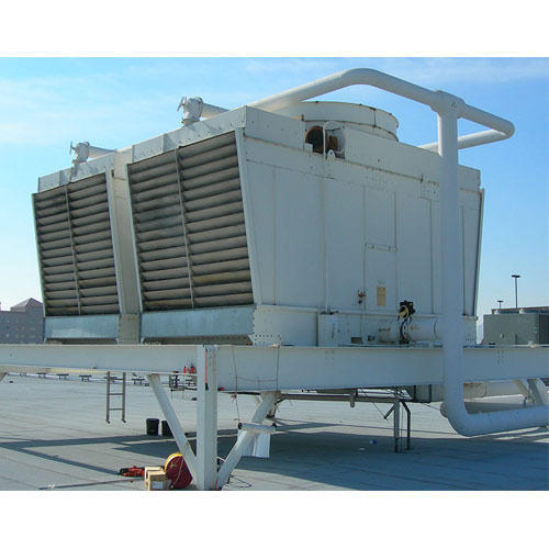 Win Condenser Cooling Tower, 415 V