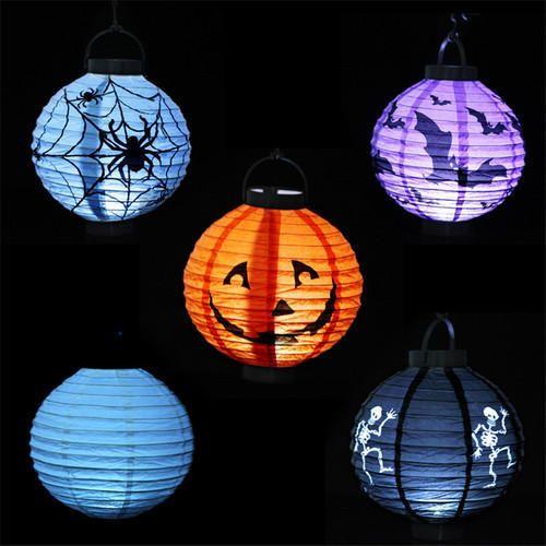 Decorative Paper Lantern