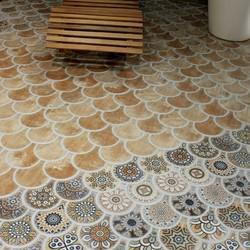 Ceramic Tiles Designer Floor Tile, Size: 60 X 60 Cm ,Thickness: 10