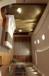 Junna Brown Bedroom Furniture Set