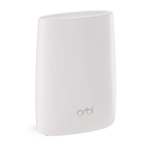 Routers - Netgear Rbs50 - Orbi Ac3000 Tri-Band Wifi Add-On Satellite