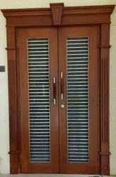 Safety Door, For Home