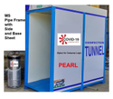 Disinfection and Sanitization Tunnel