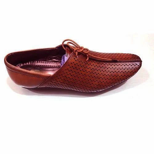 411445aaf90 Brown Men Semi Formal Shoes